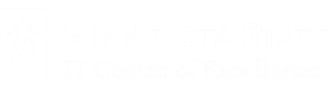 IT Center of Excellence Curriculum Development Virtual Open House | Welcome to MN State IT Center of Excellence