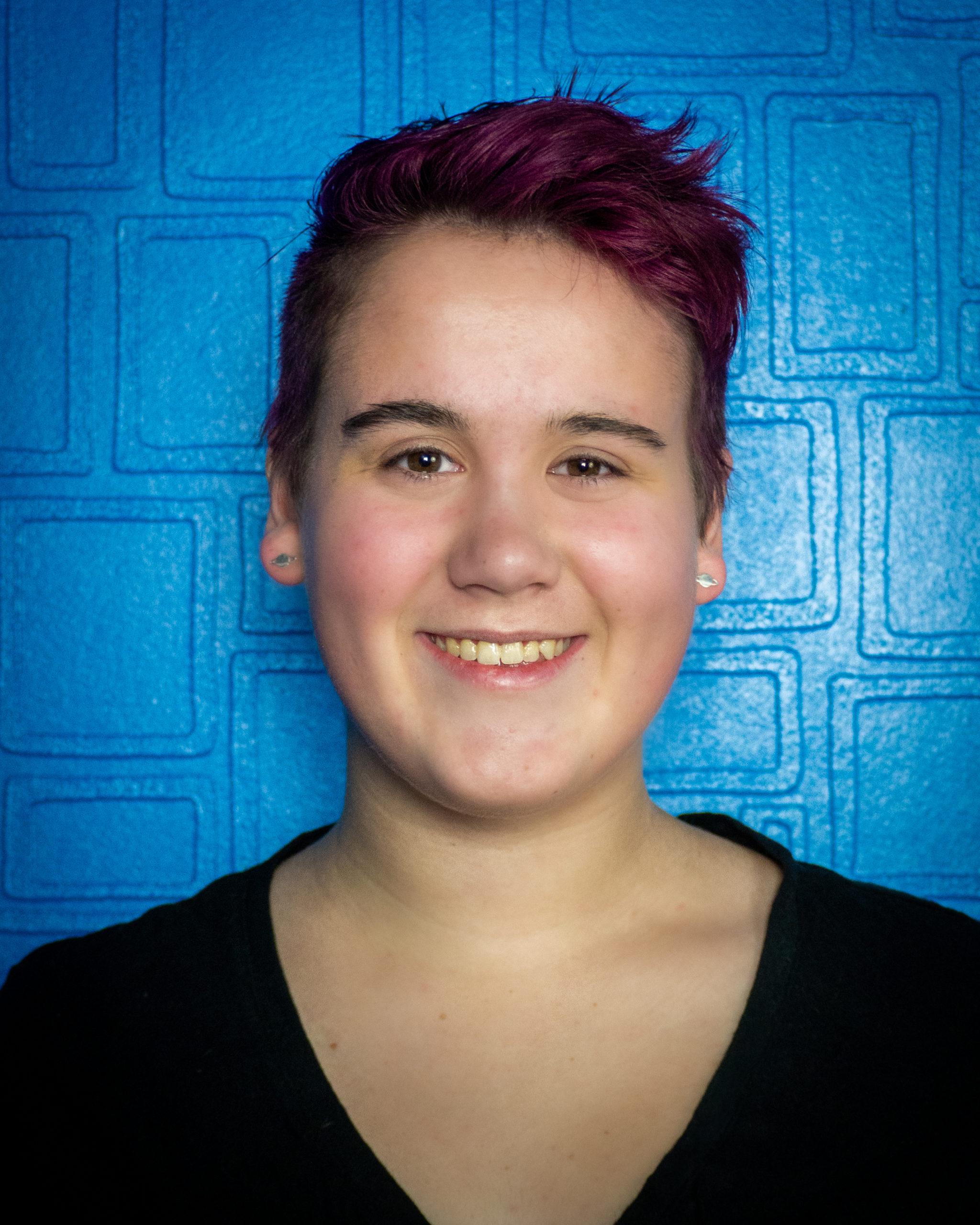Abigail Kunkle