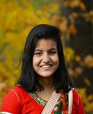 Ashmita Sarma