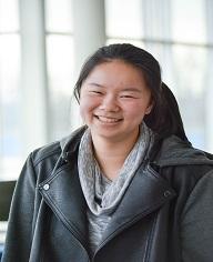 Cathylin Wang