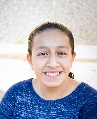 Elizabeth Rivas