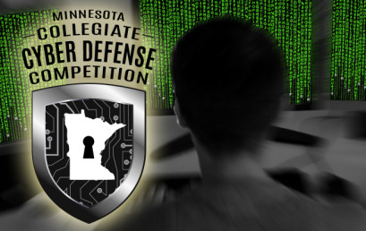 February 10th 2018 – Minnesota Collegiate Cyber Defense Competition