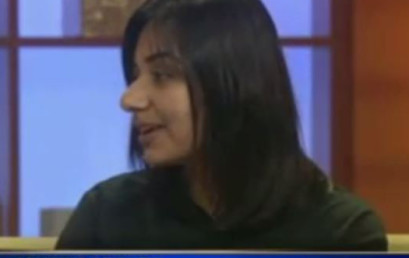 Twin Cities Fox 9 TV News features 2013 & 2014 Aspirations in Computing Award Recipient