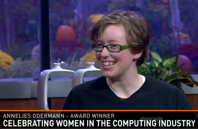 On The Radio: Aspirations in Computing Awards hit Twin Cities airwaves