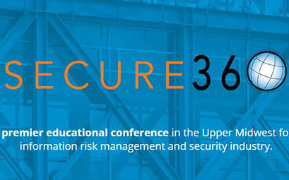 Call for volunteers for the 2015 Secure360 Conference