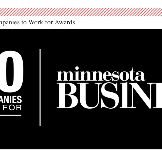 Several Advance IT MN Student & Alumni Association employers make 2015's 'Best Companies to Work For' list