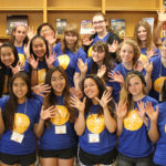 SPARCS@Mac 2015 Recap: Information Technology Day Camp connects young women with the IT world