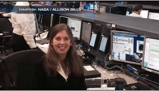 Aspirations In The News: Search Underway for Best and Brightest Female Tech Enthusiasts