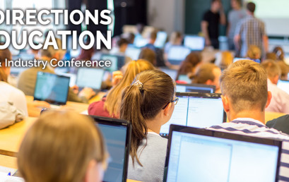 Conference Recap:  2016 New Directions in IT Education May 19-20