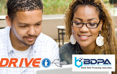 FREE 'D.R.I.V.E. / IT Exploration – Introduction' BDPA Camp July 18-22, 2016 at Winona State University