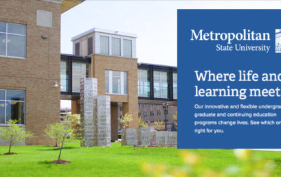 IT Student Guest Blog: Metro State Master of MIS program offers choices to fit market needs
