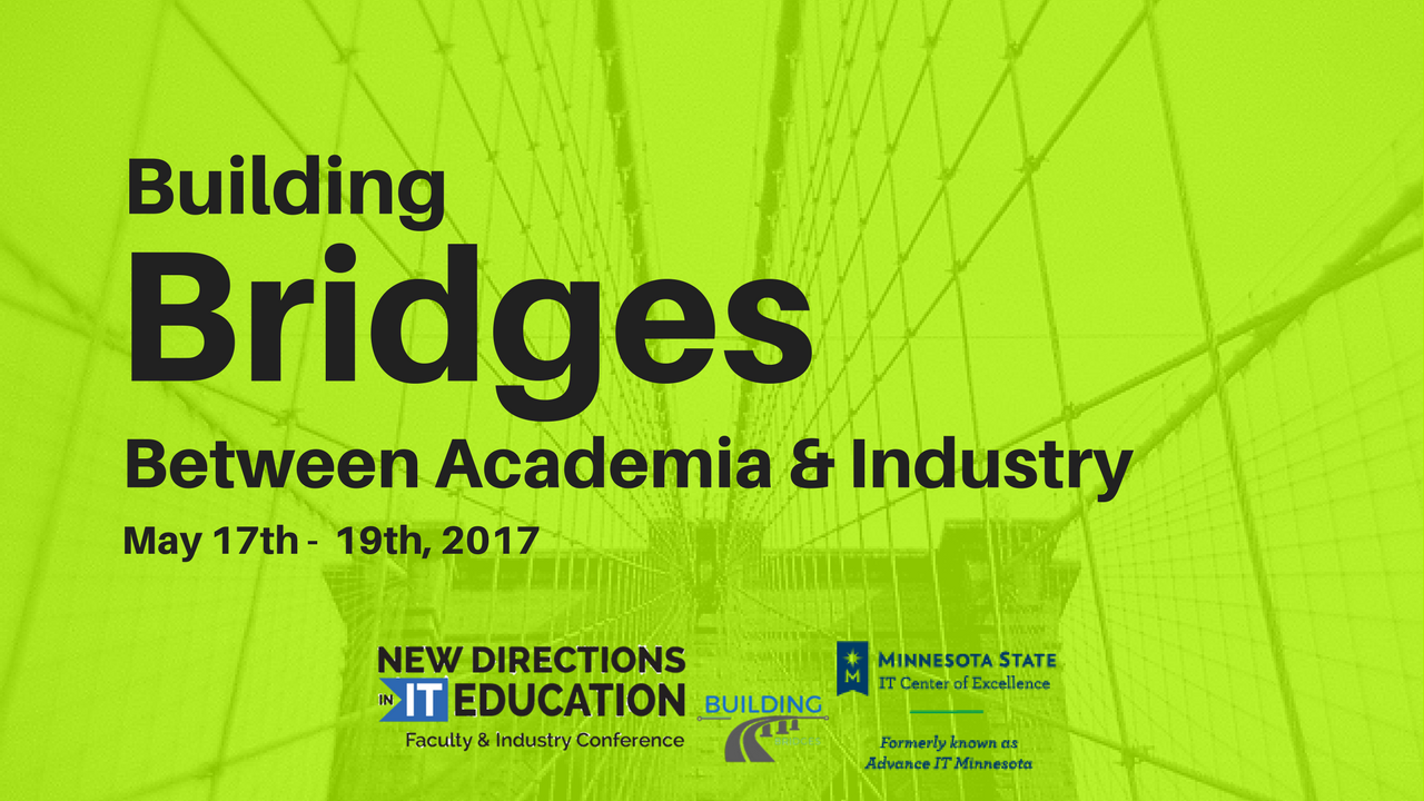 Apply For Building Bridges Between Academia & Industry Grant!
