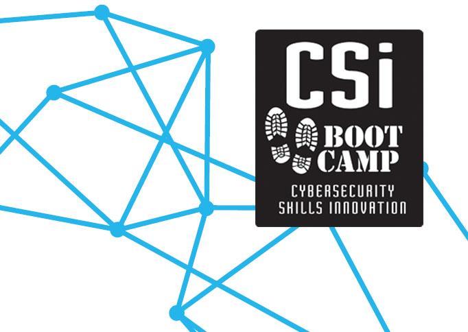 2018 CSi Boot Camp