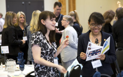Inspiring the Next Generation of Female Technologists