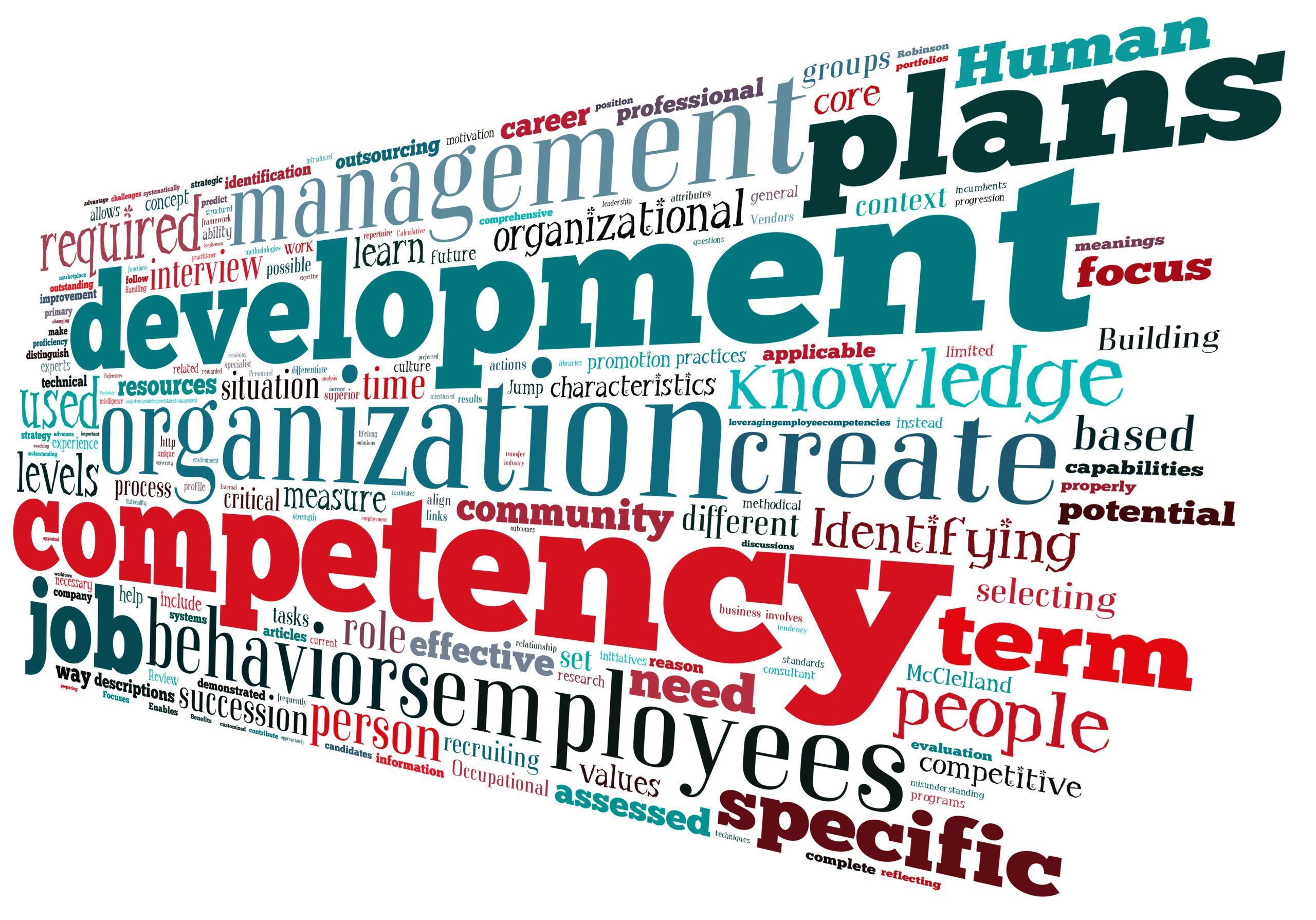 Processes around Competency Based (CBE) Module Creation