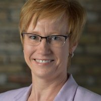 Anne Worrell, Division Vice President at BI Worldwide