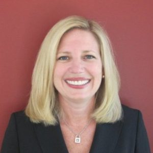Nicole James, Director at CBRE Asset Services & Financial Systems