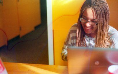 Where Are They Now: Sarah Aladetan