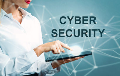 Cyber Security Set to Soar