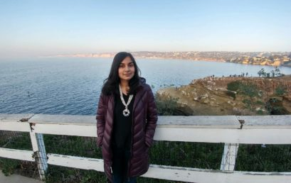 Where Are They Now: Ananya Mishra