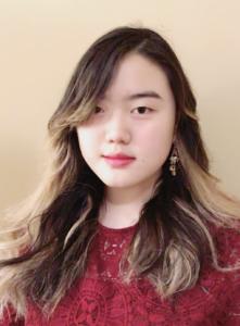 Caroline Zeng