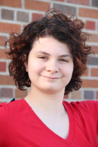 Tessa Machado