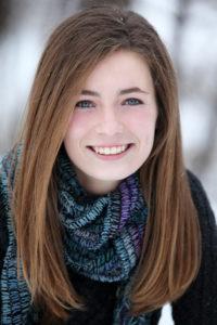 WATN Alumna: Molly Andersen