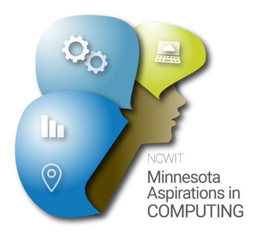 2018 Aspirations in Computing Certificate of Distinction Honorees