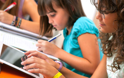 Championing Gender Equality in Tech through Education