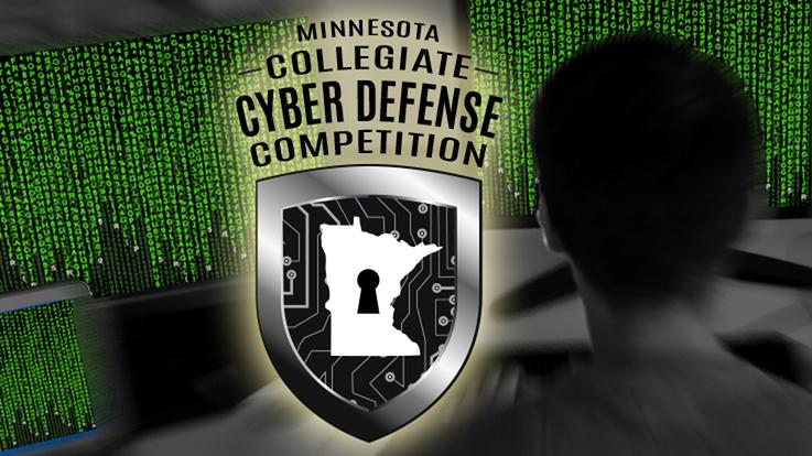 February 10th 2018 – Minnesota Collegiate Cyber Defense Competition