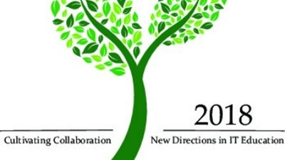 FREE Faculty Conference – 2018 New Directions in IT, May 16-18th