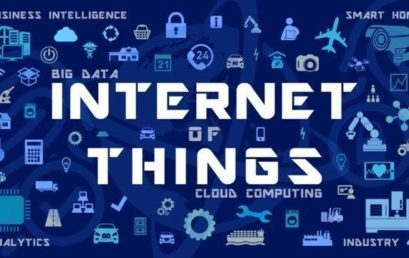 Career Spotlight: Will 2018 be the Revolutionary Year for Internet of Things?