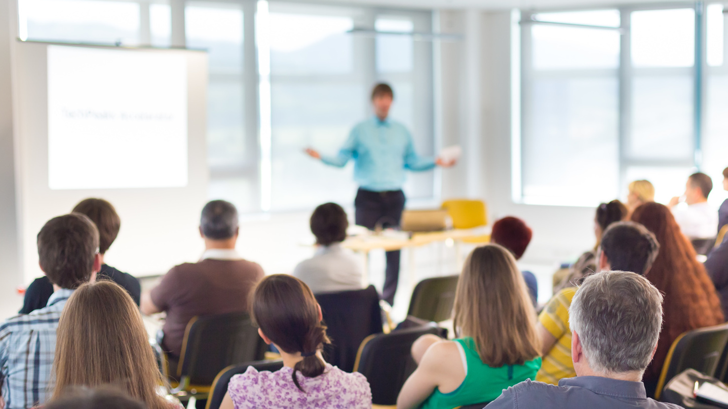 Faculty & Student Training Opportunities