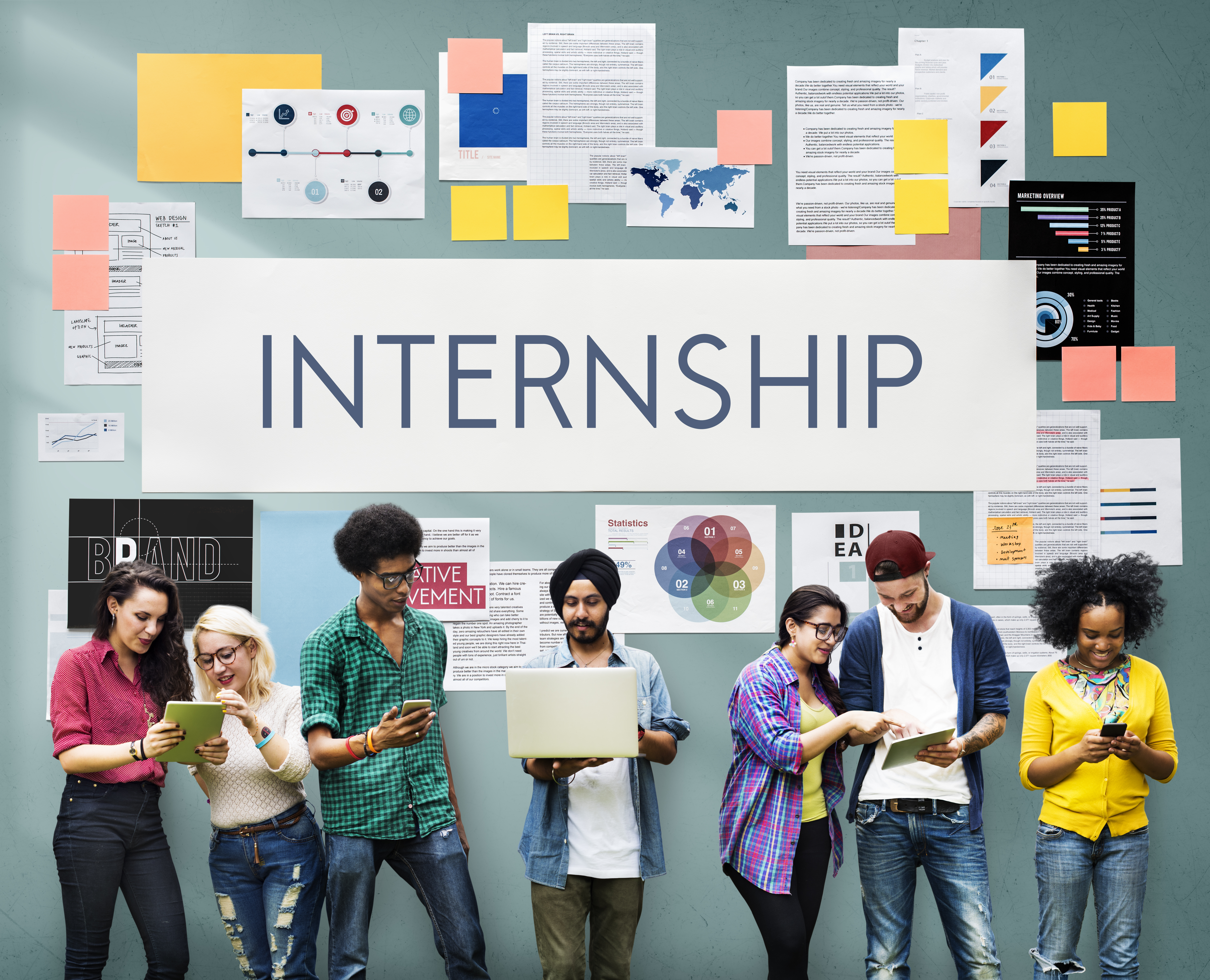 internship management temporary position concept welcome to mn