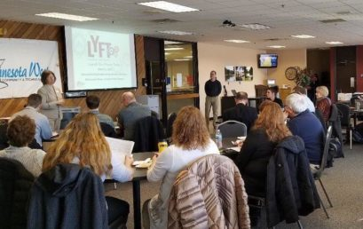 Going the Distance with IT Exploration Learning in Greater Minnesota
