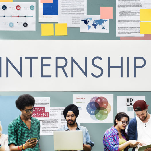 SECURE YOUR SUMMER INTERNSHIP TODAY!