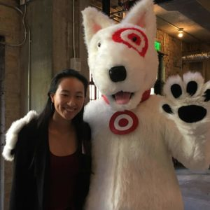 Where Are They Now: Fiona Chow