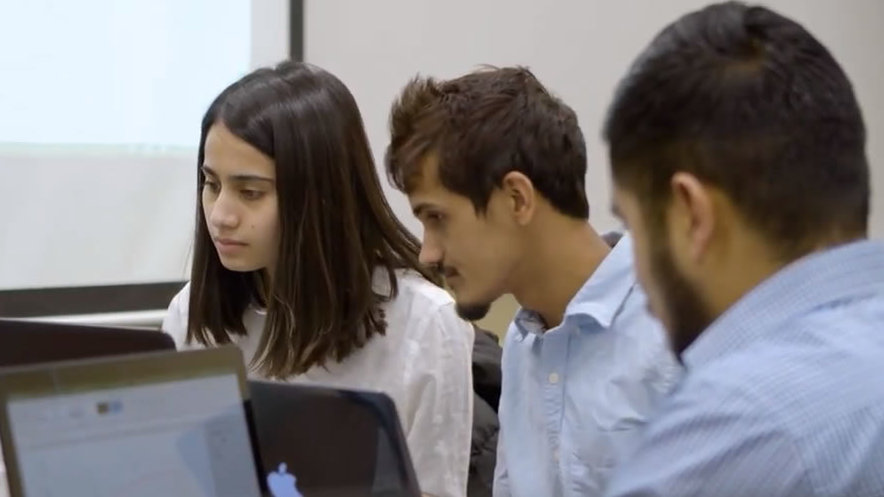 VIDEO: Students, Employers and Faculty Explain the Importance of Career Readiness Curriculum