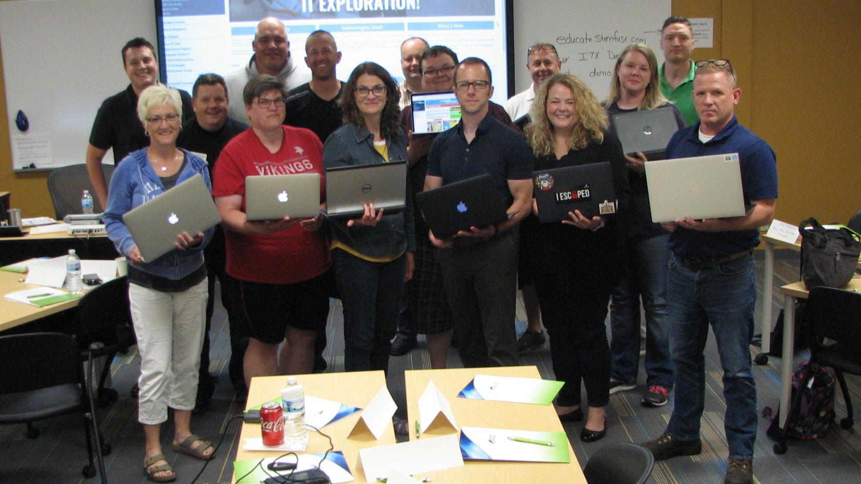 IT Exploration Rocks…More than Ever!