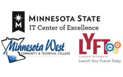 MN West Teaches IT Exploration as Contracted PSEO