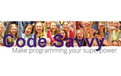 Code Savvy Seeks Volunteers