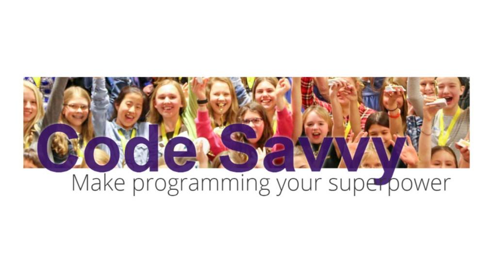 Code Savvy Seeks Volunteers