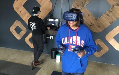 Girls in Tech, Virtually a Reality