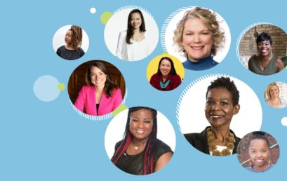 10 Innovative Women Making History in the Twin Cities' Tech Space