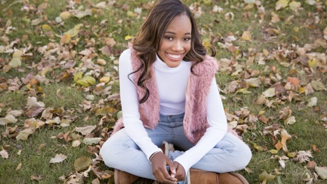 MNAiC Alumnae Stories LIVE Chat Recap with Alumna Guest, Amiyah Hunter