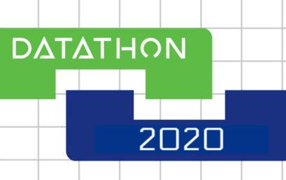 Data Derby 2020 Winners Announced