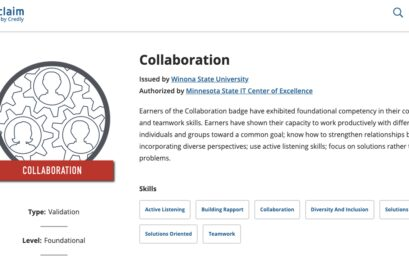 Results from our Career Readiness Badging Pilot, Project ELEVATE