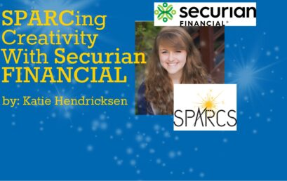 SPARCing Creativity with Securian Financial
