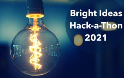 Bright Ideas Hack-A-Thon