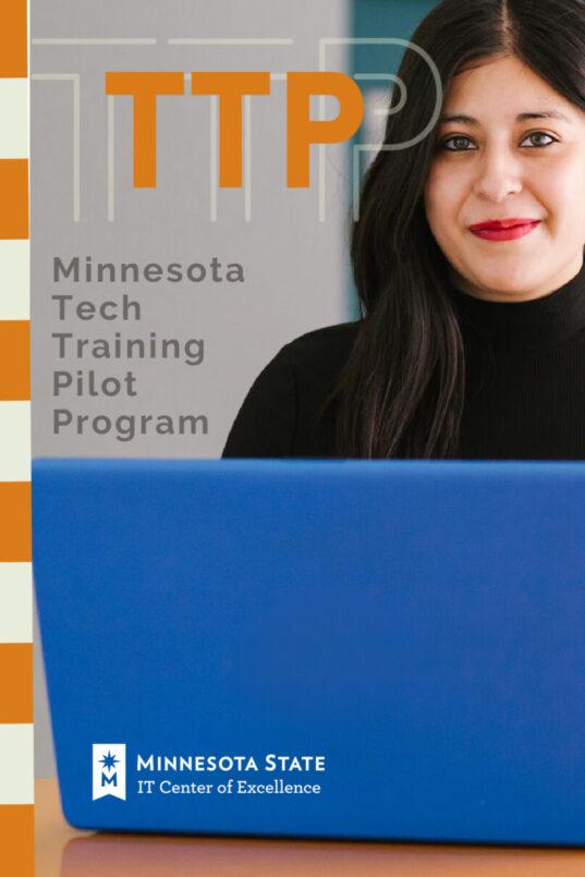 Minnesota Tech Training Pilot Program Grant